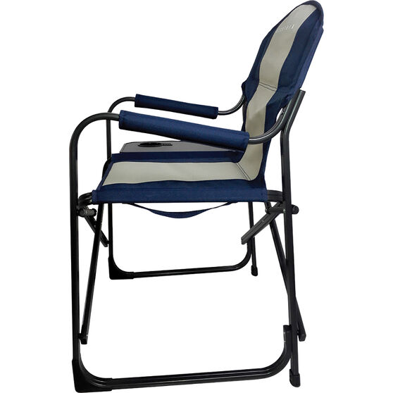 Directors Chair with Side Table, , bcf_hi-res