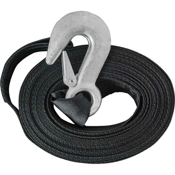 Atlantic Snap Hook Webbing 6m, , bcf_hi-res