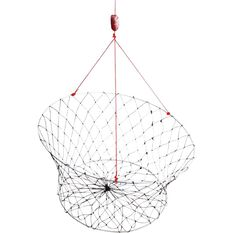Wilson Ready Rigged Crab Net SA, , bcf_hi-res