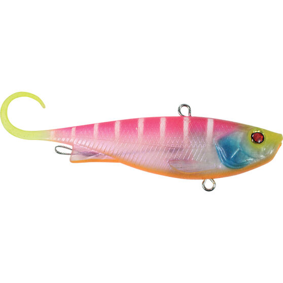 Zerek Fish Trap Vibe Lure 11cm, , bcf_hi-res