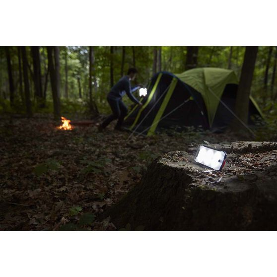 Coleman 3 Multi Panel Lantern, , bcf_hi-res
