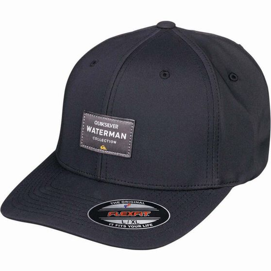 Quiksilver Men's Sea Breezer Cap, , bcf_hi-res