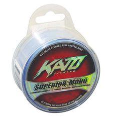 Kato Superior Mono Line 300m 300m 6lb Clear, , bcf_hi-res