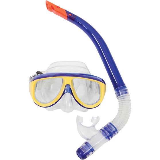 Mirage Mask and Snorkel Set, , bcf_hi-res