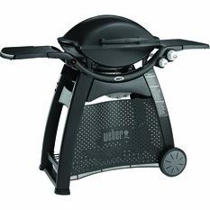 Weber® Family Q (Q3100) Gas Barbecue, , bcf_hi-res