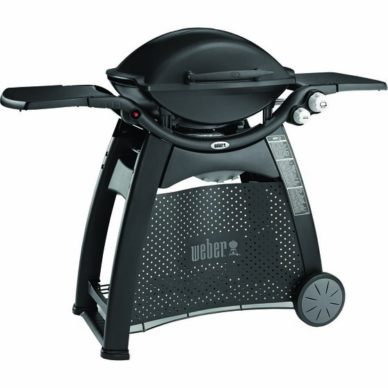 Weber® Family Q (Q3100) Gas Barbecue, , bcf_hi-res