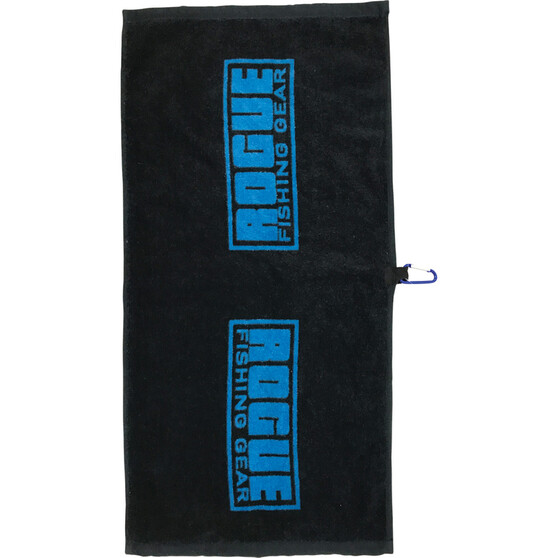 Rogue Utility Towel Black, , bcf_hi-res