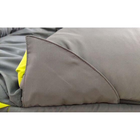Wanderer PrimeFlame Hooded Sleeping Bag, , bcf_hi-res