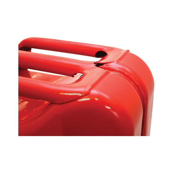 Metal Jerry Can - Petrol, 20 Litre, , bcf_hi-res