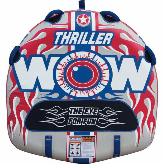 Wow Thriller Tow Tube, , bcf_hi-res