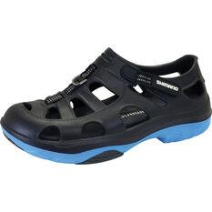 Shimano Men's Evair Aqua Shoes Black 13, Black, bcf_hi-res