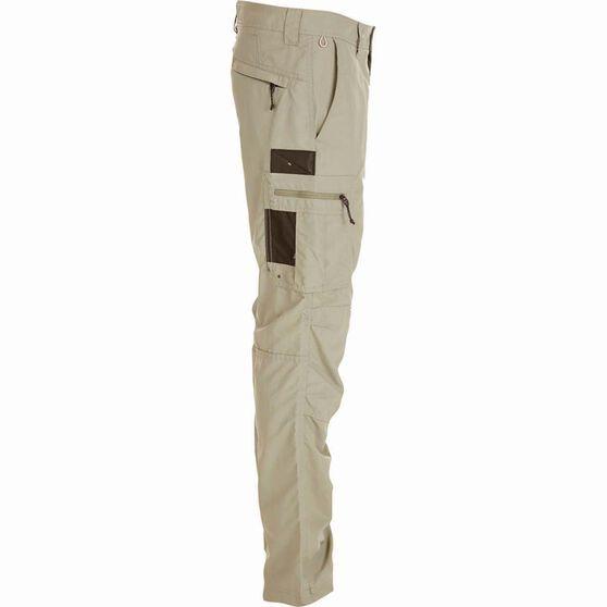 Quiksilver Waterman Men's Skipper Pants, Vertiver, bcf_hi-res