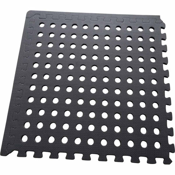 Wanderer Foam Mat with Holes 4 Pack, , bcf_hi-res