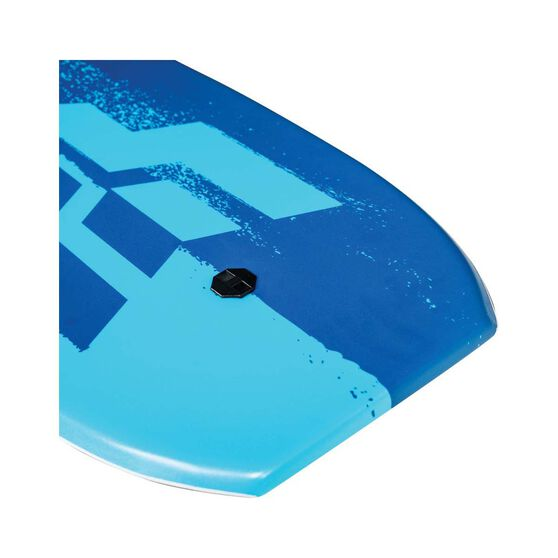Tahwalhi Tribe Deep Blue Bodyboard 38in, , bcf_hi-res