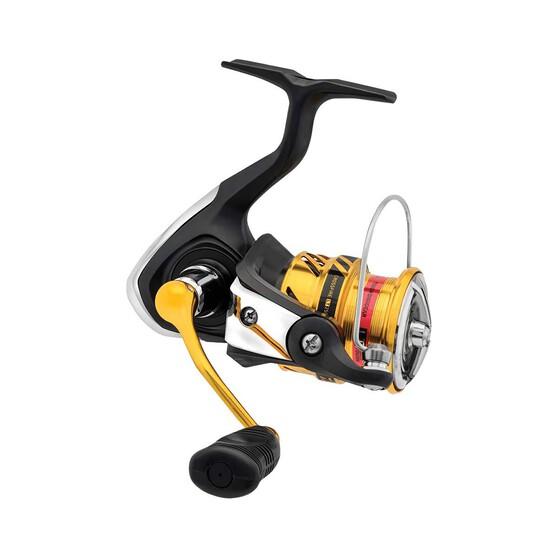 Daiwa Crossfire LT 6000 Spinning Reel, , bcf_hi-res