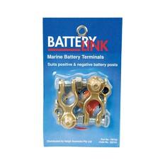 Haigh Marine Battery Terminal 2 Pack, , bcf_hi-res