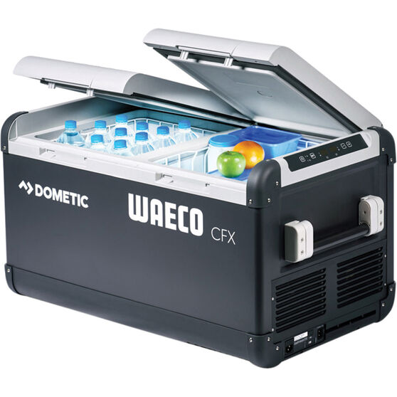Dometic Waeco CFX75 Dual Zone WIFI Fridge Freezer 75 Litres, , bcf_hi-res
