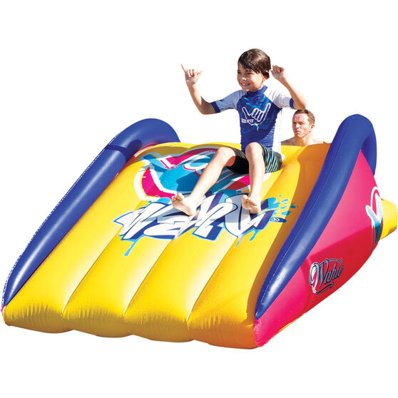 Wahu Floating Pool Slide, , bcf_hi-res