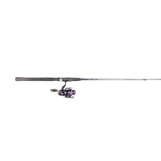 Daiwa LDZ 2500 Spinning Combo 7ft 2-4kg 2 Piece, , bcf_hi-res