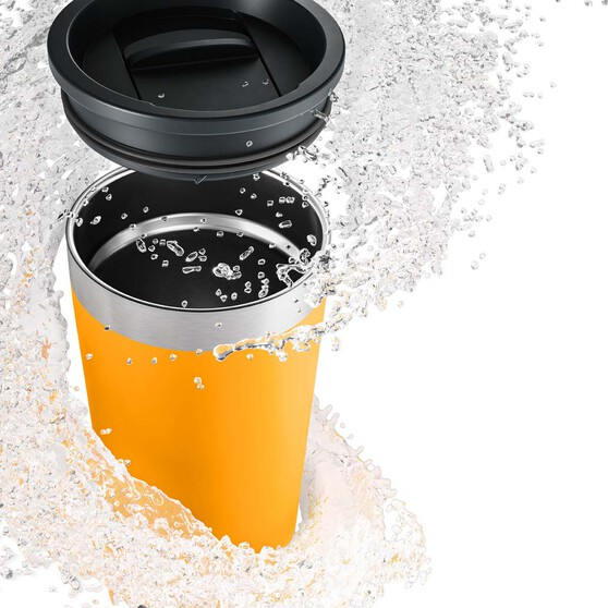 Dometic 320ml Insulated Tumbler Mango, Mango, bcf_hi-res