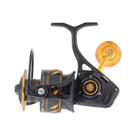Penn Slammer IV 6500 Spinning Reel, , bcf_hi-res