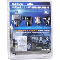 Driving Light Harness Ultima Narva, , bcf_hi-res