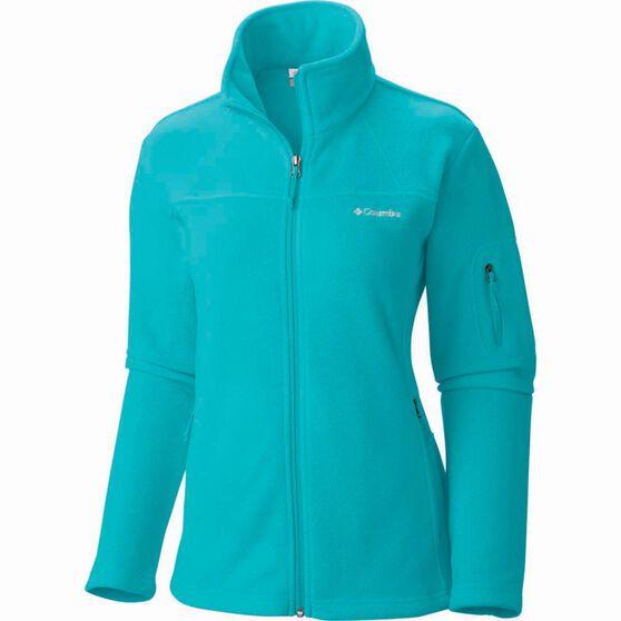 Columbia Women's Fast Trek II Fleece Jacket, , bcf_hi-res