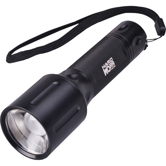 Korr Cree Rechargeable Torch, , bcf_hi-res