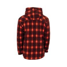 OUTRAK Men's Helmsman Jacket, Red, bcf_hi-res