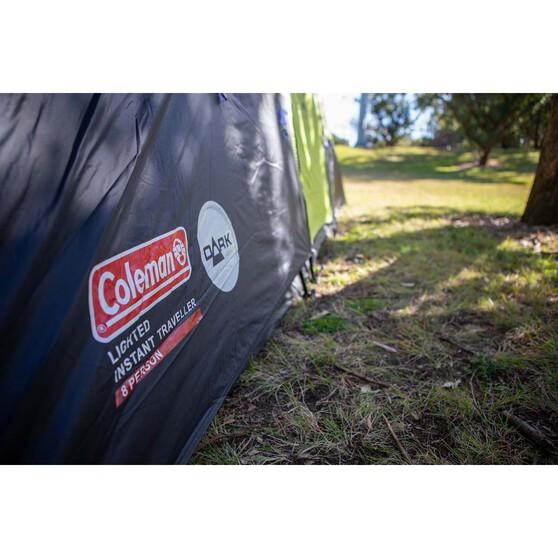 Coleman Traveller Instant 4 Person Tent, , bcf_hi-res