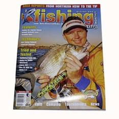 QFM QLD Fishing Monthly Magazine, , bcf_hi-res