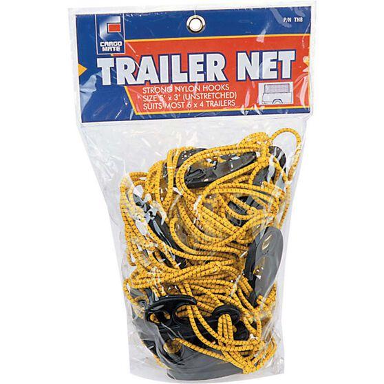 6X4 Trailer Net, , bcf_hi-res