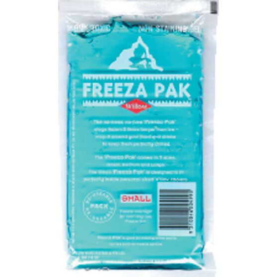 Willow Gel Freeze Pack Small, , bcf_hi-res