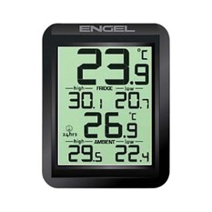 Engel Wireless Fridge Thermometer, , bcf_hi-res