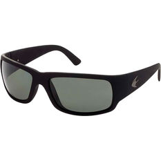 Stingray Mangrove Polarised Sunglasses Black, Black, bcf_hi-res