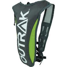 OUTRAK Missile Hydration Pack 2L, Green, bcf_hi-res