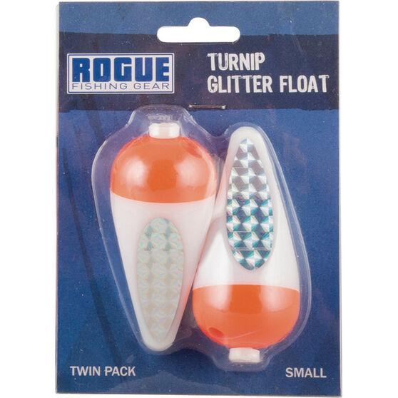 Rogue Turnip Glitter Float Large No No, , bcf_hi-res