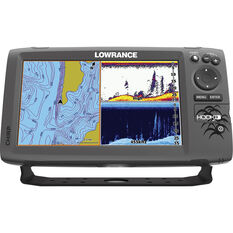 Ex-Demo Lowrance Hook 9 (Head Unit Only), , bcf_hi-res