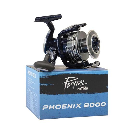 Pryml Phoenix 8000 Spinning Reel, , bcf_hi-res