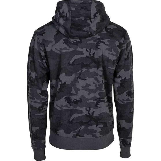 Savage Men's Hooded Fleece, Camo, bcf_hi-res