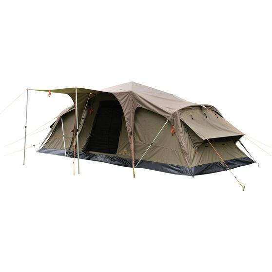 Wanderer Tourer Extreme 610 Touring Tent 10 Person, , bcf_hi-res
