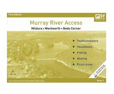 AFN Murray River Access Map 1 Mildura to Neds Corner, , bcf_hi-res