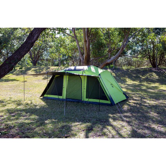 Coleman Traveller Instant Light 8 Person Tent, , bcf_hi-res