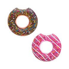 Bestway Inflatable Donut Rings, , bcf_hi-res