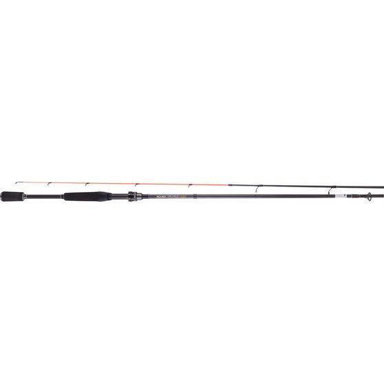 Rovex Specialist Carbon Sendor Tip Spinning Rod 7ft 1-3kg 3 Piece, , bcf_hi-res