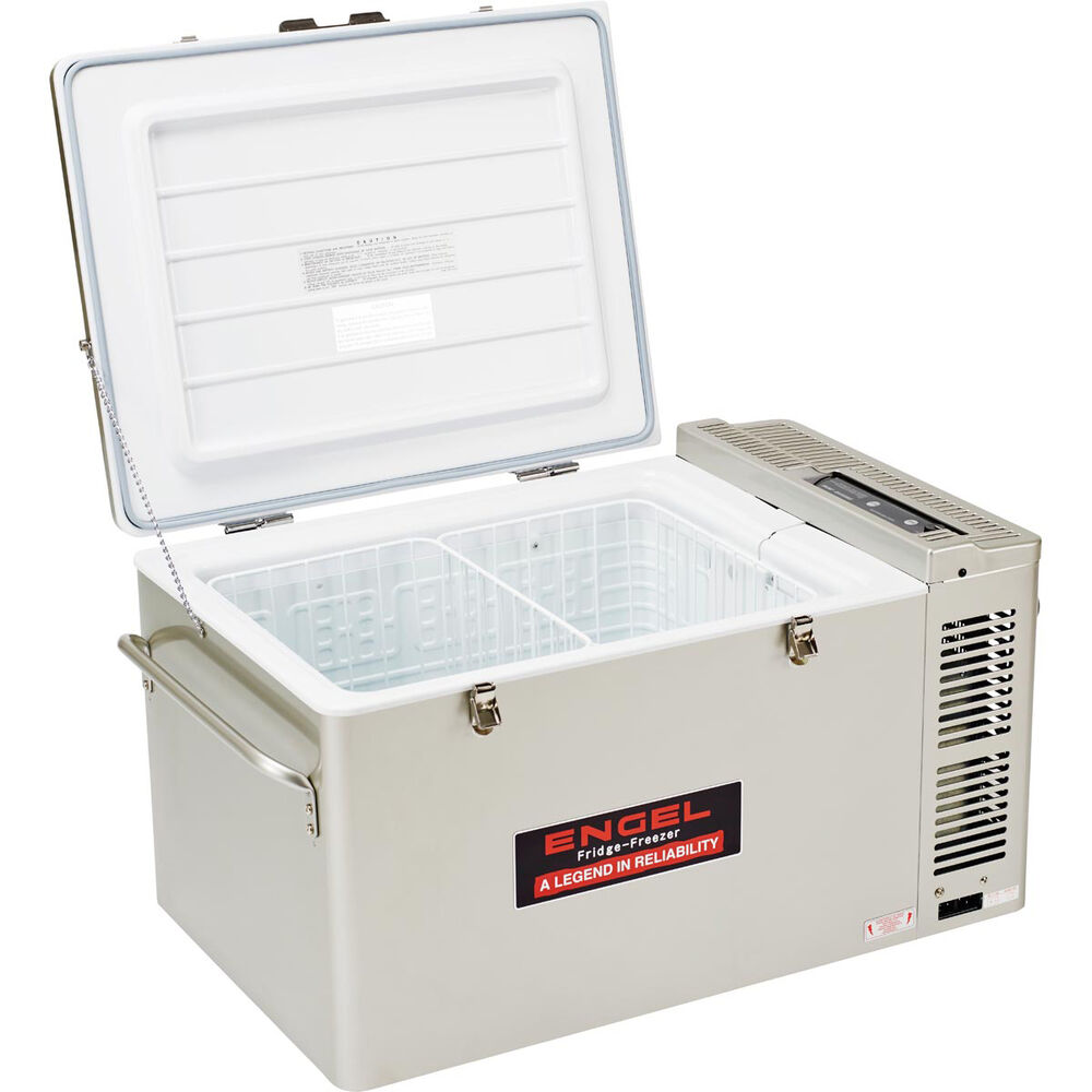 Engel MT60FP Fridge Freezer 60L   BCF