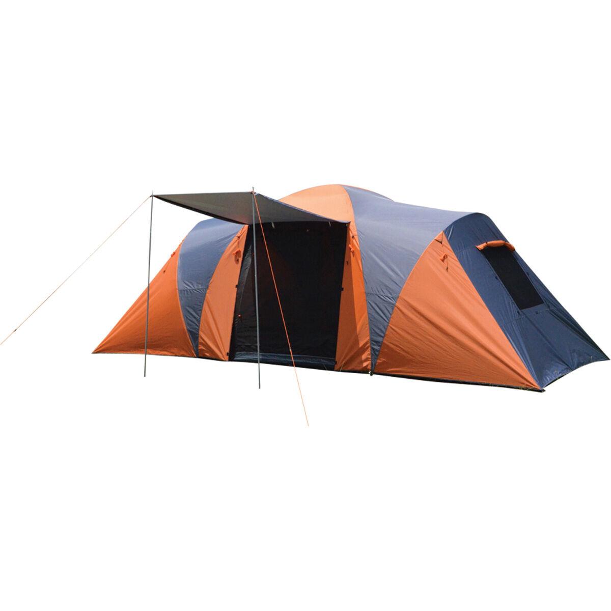 Wanderer Larapinta Dome Tent 10 Person  bcf_hi-res ...  sc 1 st  BCF Australia & Dome Tents - Buy Online - BCF Australia
