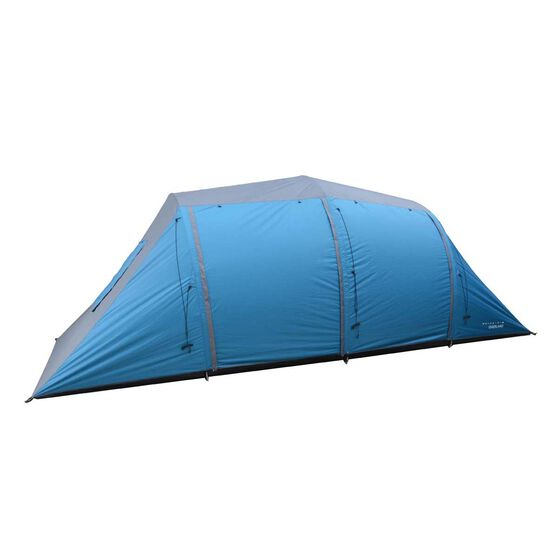 Wanderer Overland Dome Tent 10 Person, , bcf_hi-res