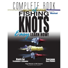 AFN Essential Book of Fishing Knots, , bcf_hi-res