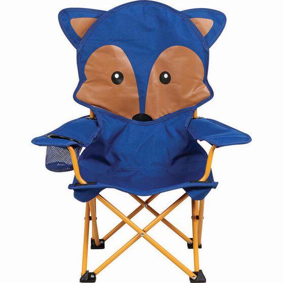 Kids' Animal Camp Chair, , bcf_hi-res